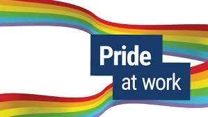 LGBT Pride at work